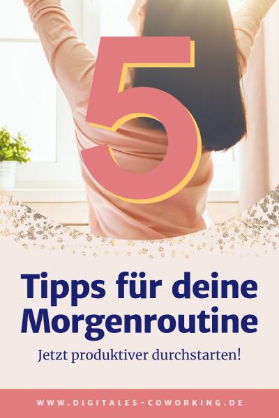 tipps-morgenroutine-produktiv